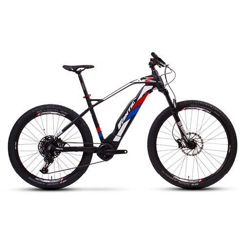 XF2 TRAIL INTEGRA