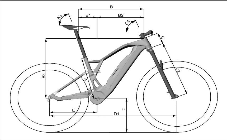 geometrie XTF1.5